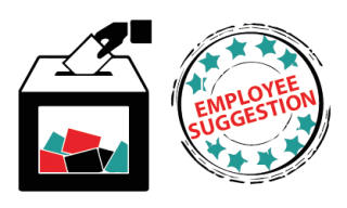 EMPLOYEE SUGGESTION POLICY