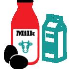 Dairy / Beverages